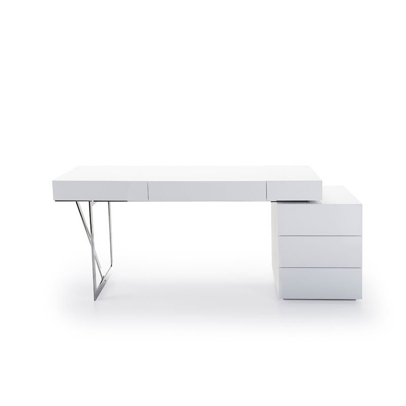 Loft Modern Office Desk-2