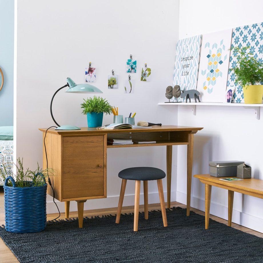 QUILDA Vintage Desk-5