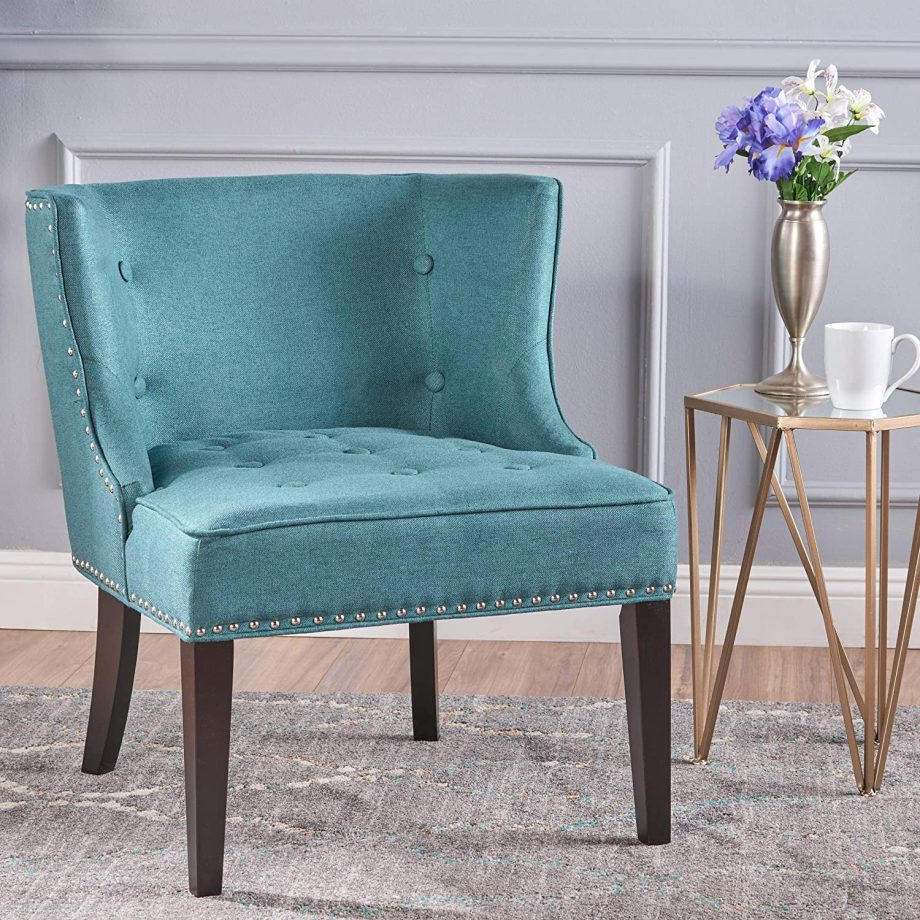Adelina Fabric Occaisional Chair-2