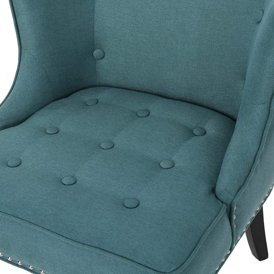 Adelina Fabric Occaisional Chair-5