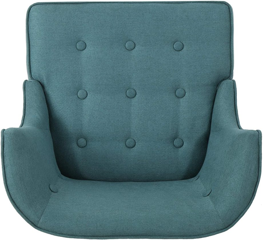Adelina Fabric Occaisional Chair-7