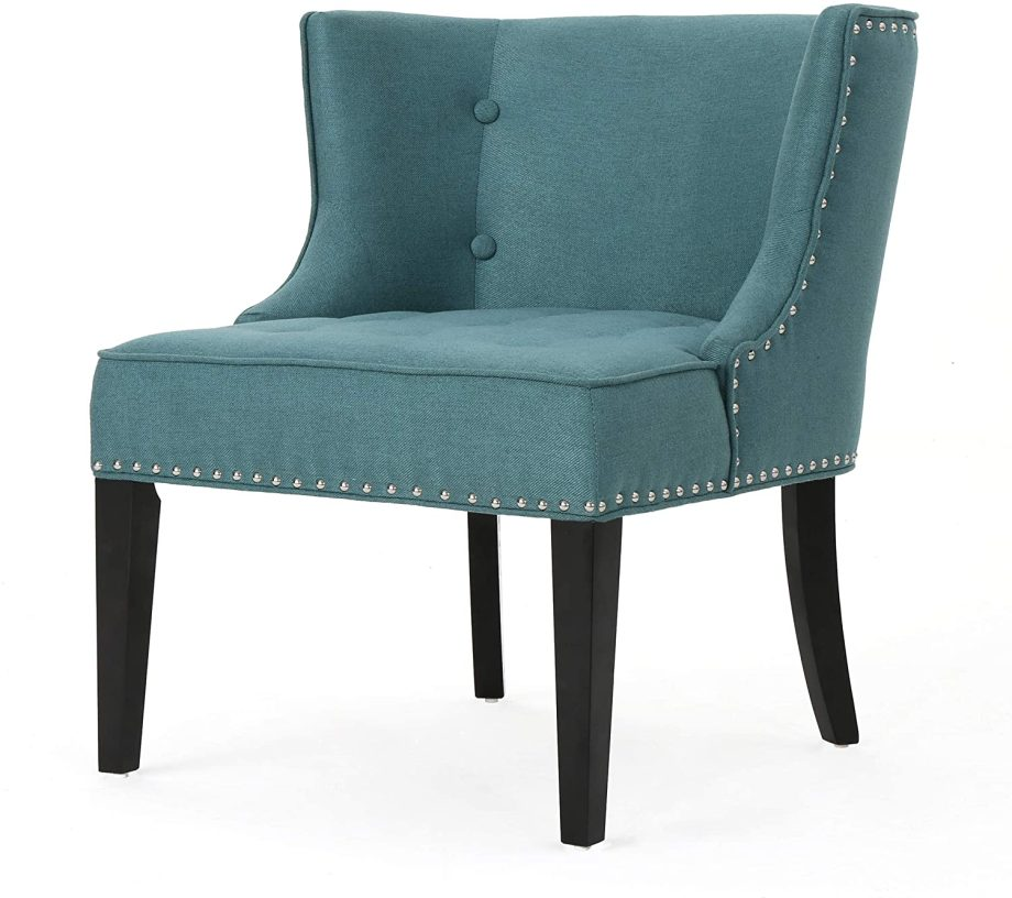 Adelina Fabric Occaisional Chair